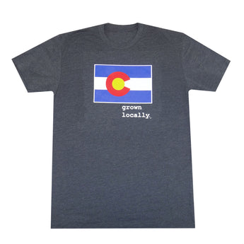 Colorado Grown Locally T-Shirt
