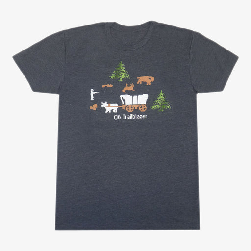 Aksels OG Trailblazer T-Shirt