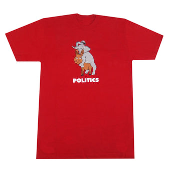 Aksels Political Cartoon T-Shirt