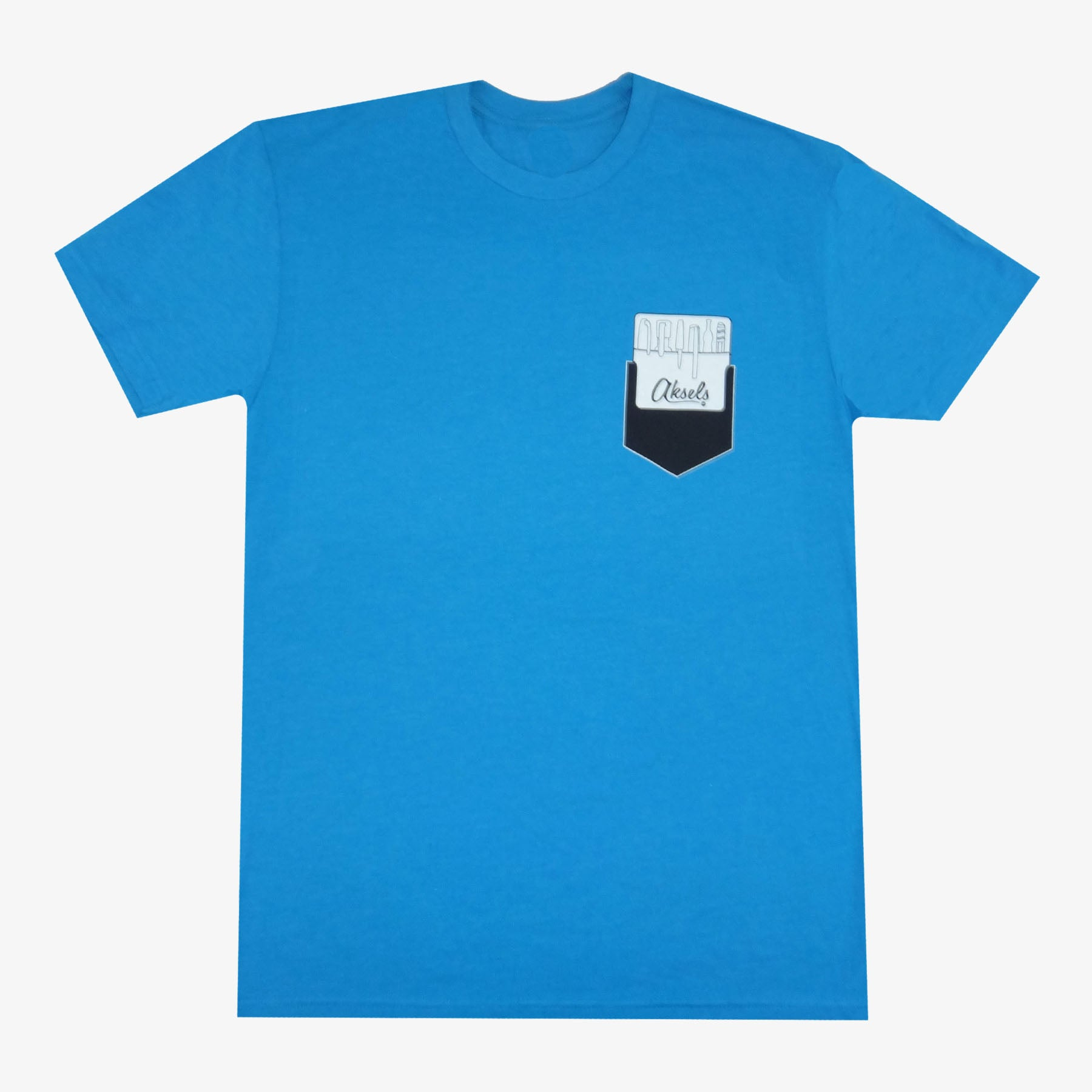 Aksels Pocket Protector T-Shirt
