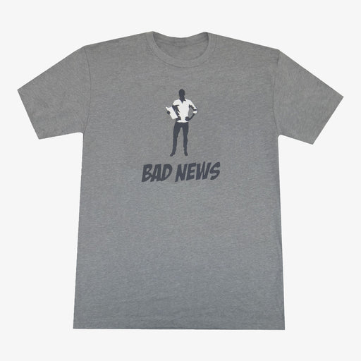 Aksels Bad News T-Shirt