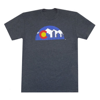 Denver Skyline T-Shirt