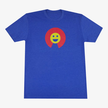Colorado Smiley T-Shirt