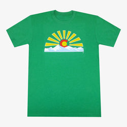 Colorado Sunset T-Shirt