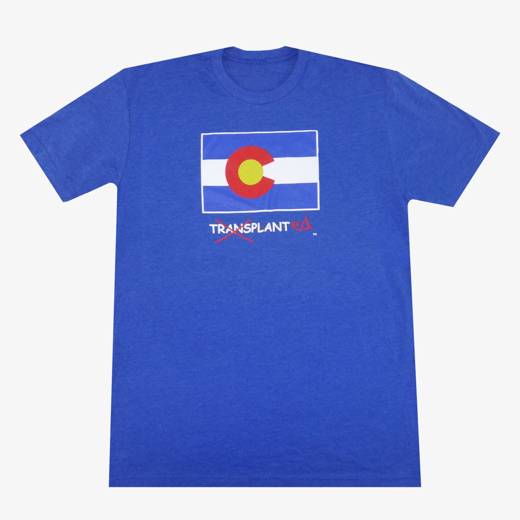 Colorado Transplanted T-Shirt