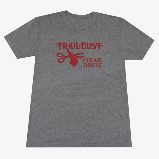 Aksels Trail Dust T-Shirt - Heather