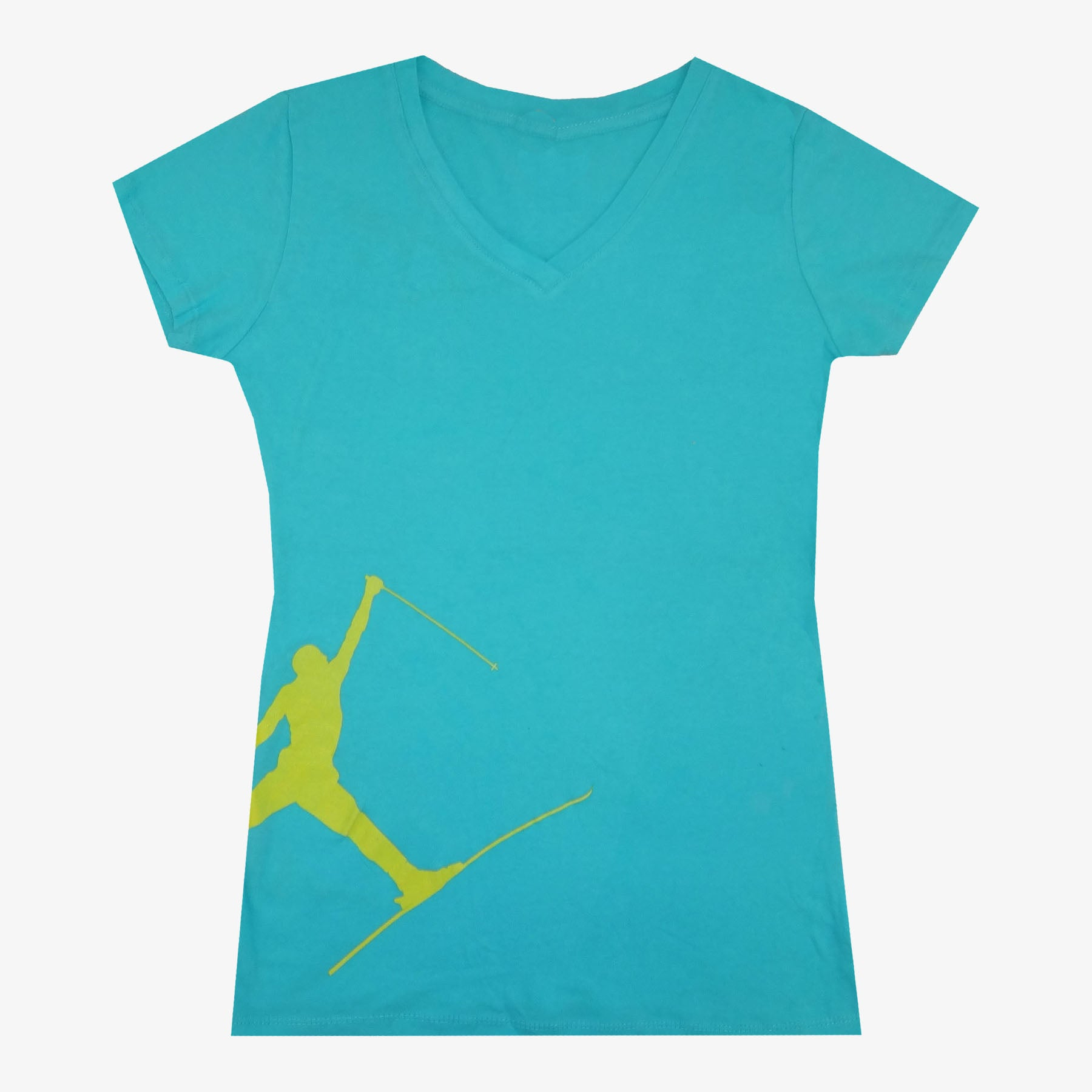 Women's Air Aksels T-Shirt
