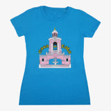 Women's Casa No Eata T-Shirt