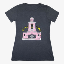 Casa No Eata Women's T-Shirt