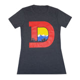 Women's Denver D T-Shirt