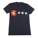 Women's Colorado Dots T-Shirt