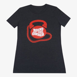 Round the Corner Women's T-Shirt