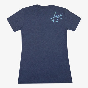 Women's Skate City T-Shirt
