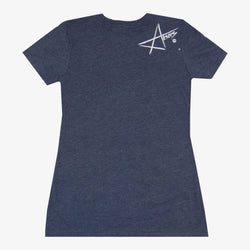 Colorado Sunset Stars Women's Tee