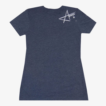 Women's Colorado Sunset Stars Tee