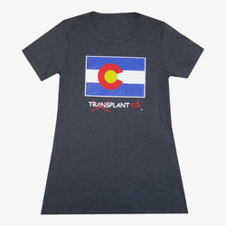 Colorado Transplanted Women's T-Shirt