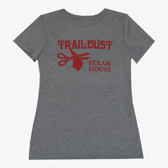 Women's Trail Dust T-Shirt
