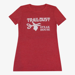 Trail Dust Women's T-Shirt