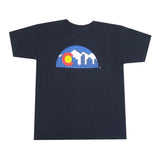 Denver Skyline Youth T-Shirt
