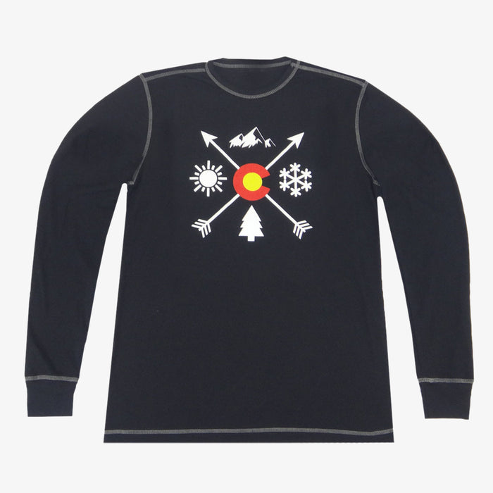 Colorado Arrows Thermal