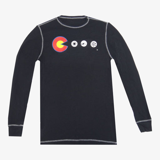 Colorado Dots Thermal