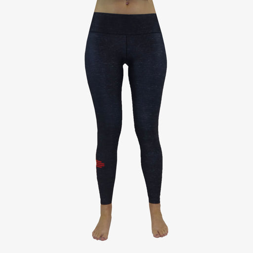 Women's New Mexico Zia Yoga Pant - Heather Gray