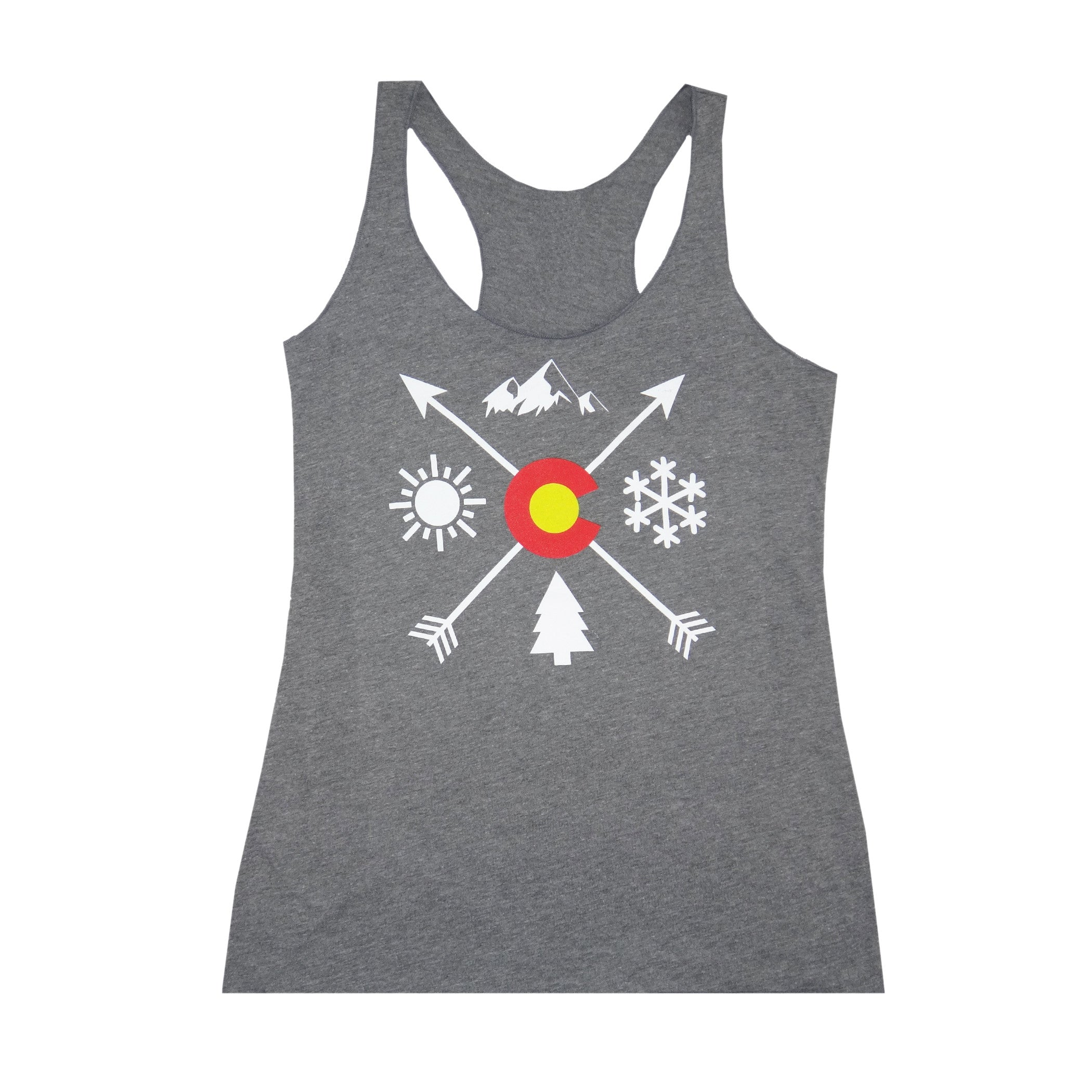 Women's Colorado Arrows Tank Top