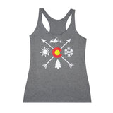 Colorado Arrows Women's Tank Top