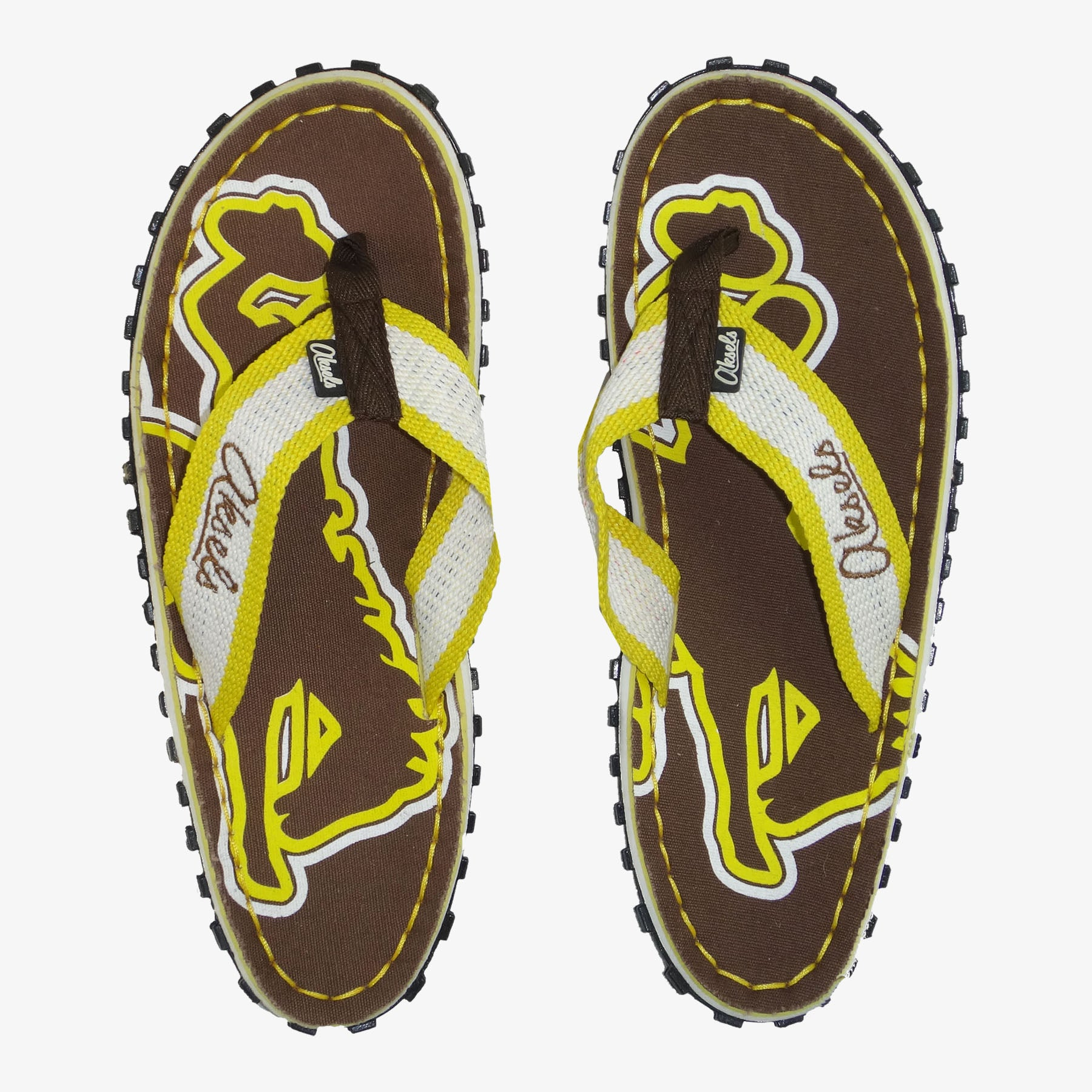 Wyoming Sandals