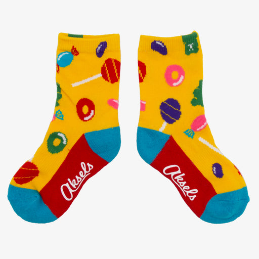 Aksels Kids Candy Socks