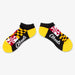 Aksels Maryland Flag Ankle Socks