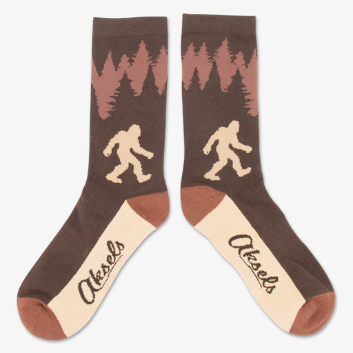Aksels Bigfoot Socks