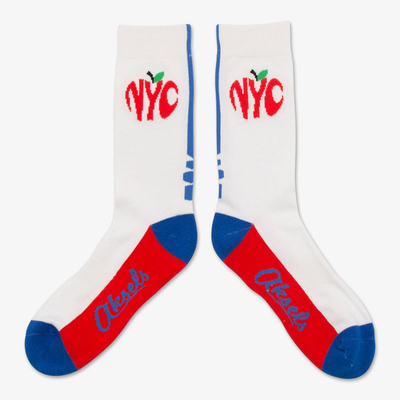 Aksels New York City Socks