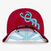 Aksels Youth Octopus Trucker Hat