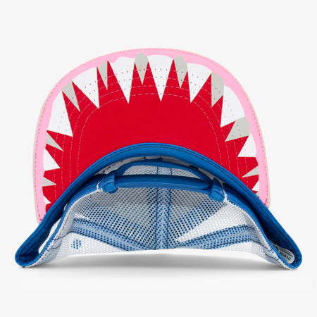 Aksels Youth Shark Trucker Hat