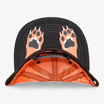Youth Tiger Trucker Hat