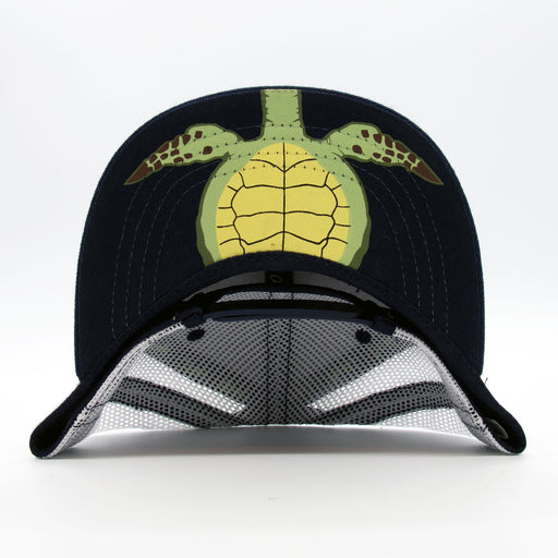 Aksels Kids Turtle Trucker Hat