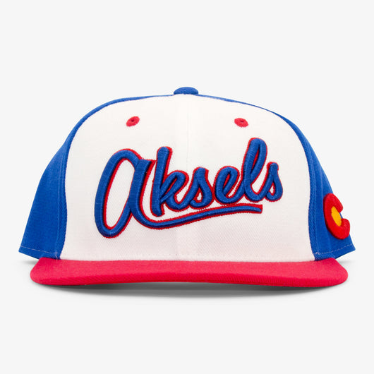 Aksels Throwback Hat