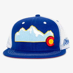 CO Mountain Royal Hat