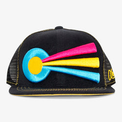 CO Rays Neon Hat