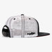 Aksels Colorado Fly Fishing Trucker Hat - Black
