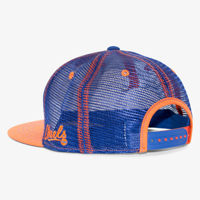 Aksels Florida Trucker Hat - Royal
