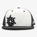 Aksels Keystone Resorts Trucker Hat - White