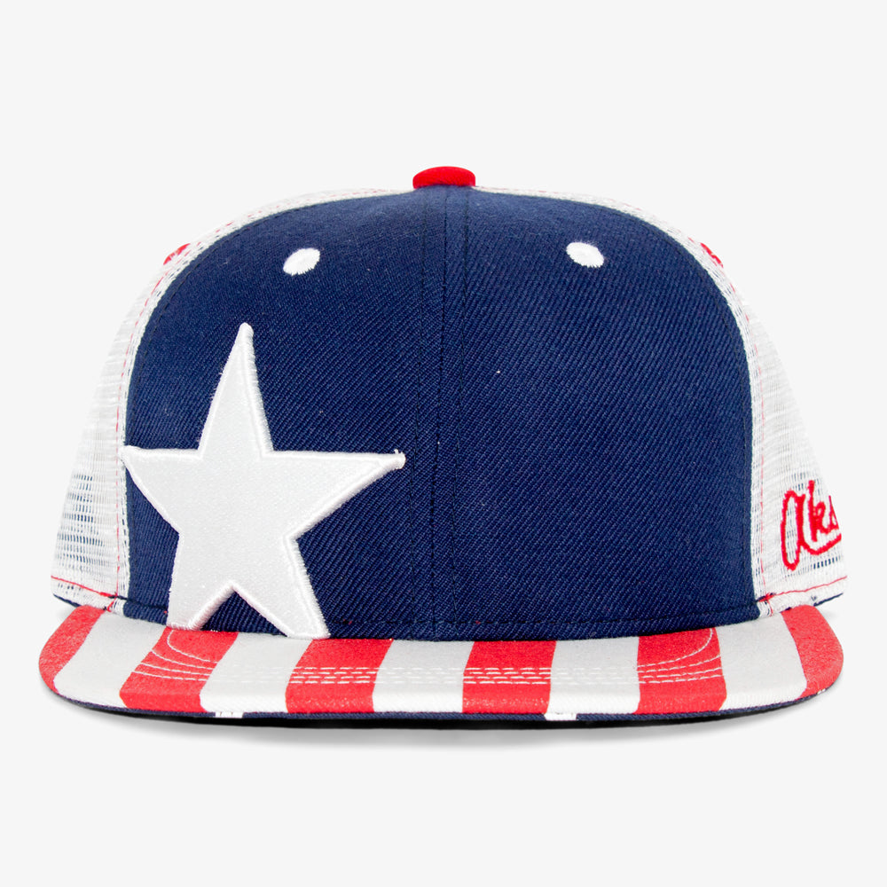 Aksels USA Hat