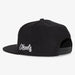 Aksels New York City Subway Snapback Hat
