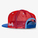Aksels Vail Resorts Trucker Hat - Red