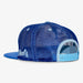 Aksels Vail Resorts Trucker Hat - Royal