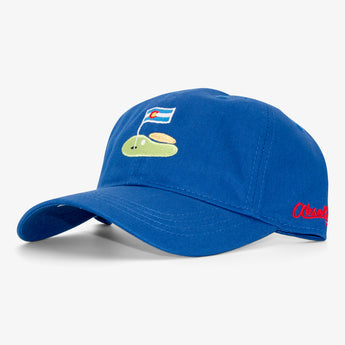 Colorado Golf Dad Hat