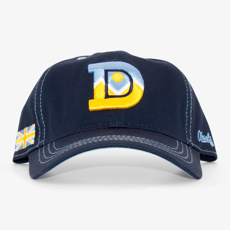 Aksels Denver D London Dad Hat