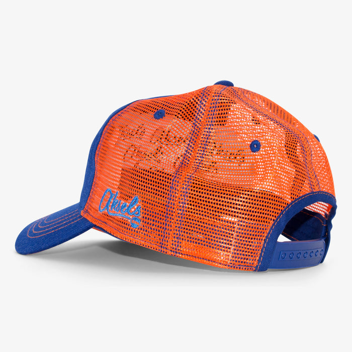 Aksels Denver D Unstructured Trucker Hat